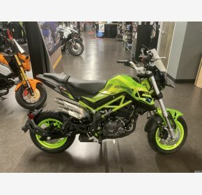 2021 Benelli TNT 135 for sale 200988543
