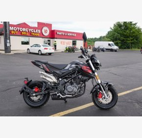 2021 Benelli TNT 135 for sale 200998091