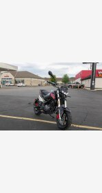 2021 Benelli TNT 135 for sale 200998093