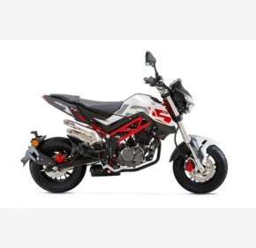 2021 Benelli TNT 135 for sale 201003840