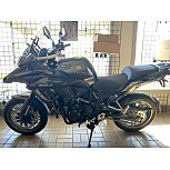2021 Benelli TRK 502 for sale 200968990