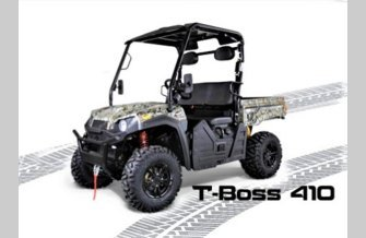 2021 Bennche T-Boss 410 for sale 200935297