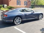 2021 Bentley Continental for sale 101592688
