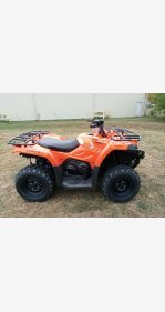 2021 CFMoto CForce 400 for sale 200992097