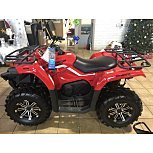 2021 CFMoto CForce 500 for sale 201026020