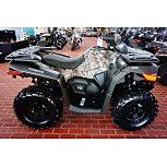 2021 CFMoto CForce 600 for sale 200982760
