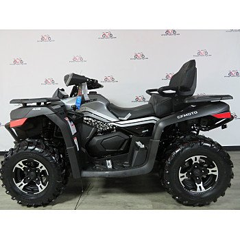 2021 CFMoto CForce 600 for sale 200983130