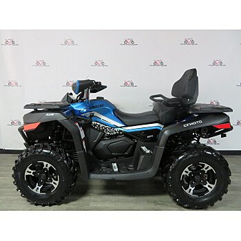 2021 CFMoto CForce 600 for sale 200983133