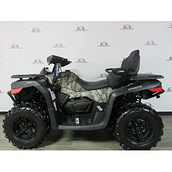 2021 CFMoto CForce 600 for sale 200983138