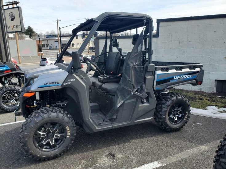2021 CFMoto UForce 1000 for sale 201044040