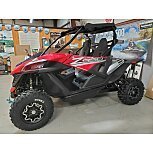 2021 CFMoto ZForce 950 for sale 200974815