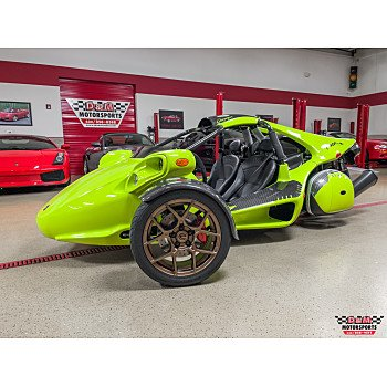 2021 Campagna T-Rex for sale 201171503