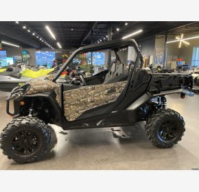 2021 Can-Am Commander 1000R for sale 201042932