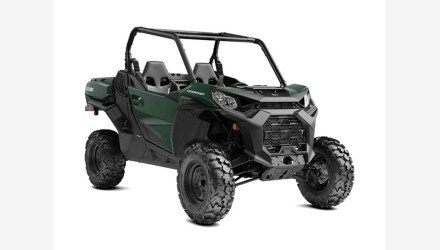 2021 Can-Am Commander 1000R for sale 201044691