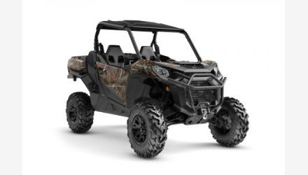 2021 Can-Am Commander 1000R for sale 201053454