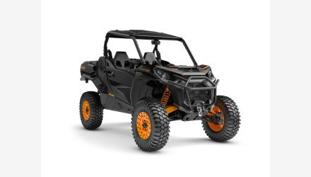 2021 Can-Am Commander 1000R for sale 201053468