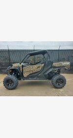 2021 Can-Am Commander 1000R XT for sale 201061780