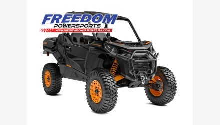 2021 Can-Am Commander 1000R for sale 201068951