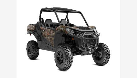 2021 Can-Am Commander 1000R XT for sale 201068961