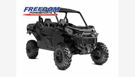 2021 Can-Am Commander 1000R XT for sale 201070831