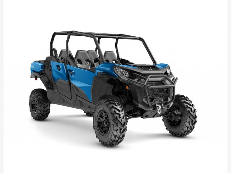2021 Can-Am Commander MAX 1000R for sale 201053466