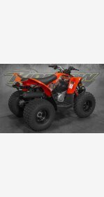 2021 Can-Am DS 70 for sale 200980015