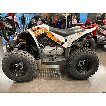 2021 Can-Am DS 70 for sale 200983945