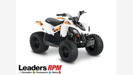 2021 Can-Am DS 70 for sale 201000805