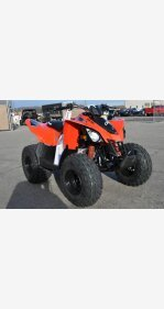 2021 Can-Am DS 70 for sale 201017099