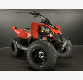 2021 Can-Am DS 70 for sale 201030095