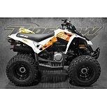 2021 Can-Am DS 70 for sale 201086724