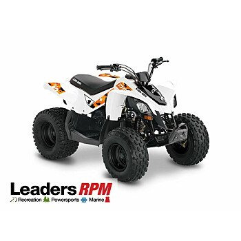 2021 Can-Am DS 90 for sale 200952634