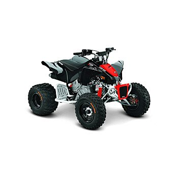 2021 Can-Am DS 90 for sale 200965787