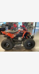 2021 Can-Am DS 90 for sale 200966231