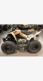 2021 Can-Am DS 90 for sale 200983944