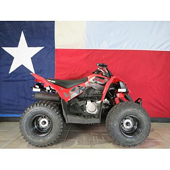2021 Can-Am DS 90 for sale 201004312