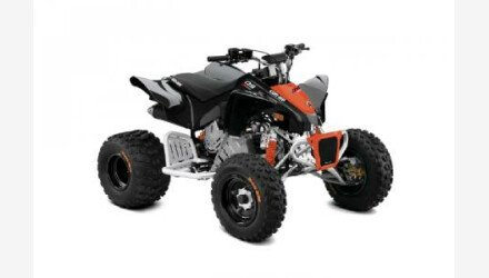 2021 Can-Am DS 90 X for sale 201043593