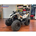2021 Can-Am DS 90 for sale 201058729