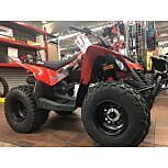2021 Can-Am DS 90 for sale 201065095