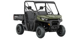 2021 Can-Am Defender HD5 specifications