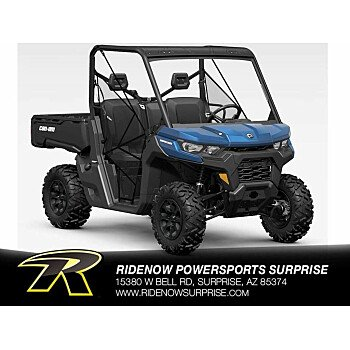 2021 Can-Am Defender for sale 200941649