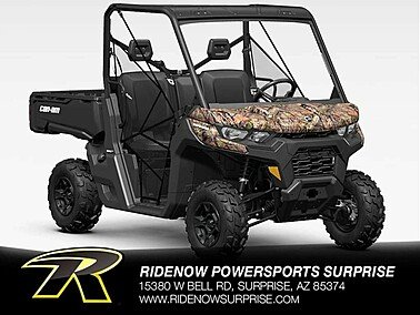 2021 Can-Am Defender for sale 200942148