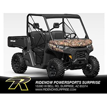 2021 Can-Am Defender for sale 200942150