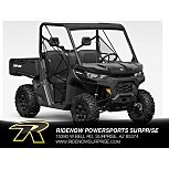 2021 Can-Am Defender for sale 200943338