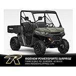 2021 Can-Am Defender for sale 200943788