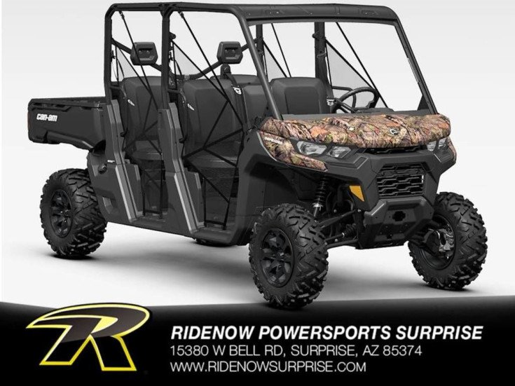 2021 Can-Am Defender for sale 200943791