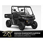 2021 Can-Am Defender for sale 200944190