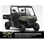 2021 Can-Am Defender for sale 200946037