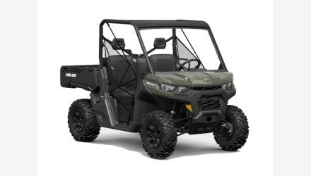 2021 Can-Am Defender for sale 200951518