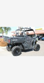 2021 Can-Am Defender DPS HD10 for sale 200952250
